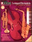 Jazz Play Along V092 Leonard Bernstein