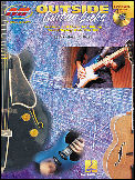 Outside Guitar Licks (Bk/Cd)