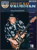 Stevie Ray Vaughan Vol 49 (Bk/Cd)