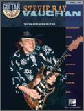 Stevie Ray Vaughan Vol 49 (Bk/Cd)