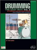 Drumming The Easy Way Vol 2