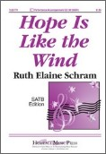 Hope Is Like The Wind