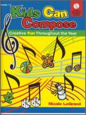 Kids Can Compose