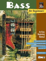 Bass For Beginners (Bk/Cd)
