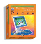 Theory Games Software Lev 1a 1b & 2 (Win