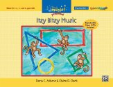 This Is Music: Itsy Bitsy Music