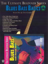 Ultimate Beginner Mega Pak: Blues Bass B