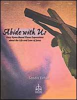 Abide With Us Easy Hymn Based Piano