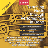 Teaching Music Through Perf/Band V4cd2