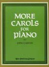 MORE CAROLS FOR PIANO