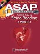 Guide To String Bending and Vibrato (Bk /