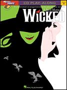 Wicked Vol 9 (Bk/Cd)