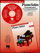 Piano Solos Bk 5 (Cd)