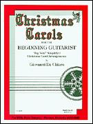 Christmas Carols For The Beginning Guit