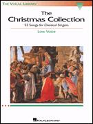 CHRISTMAS COLLECTION, THE - Click Image to Close