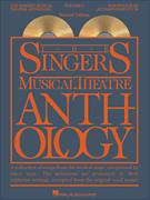 Singer's Musical Theatre Anth Bar/Bass 1