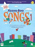 Kazoo-Boo Songs 1
