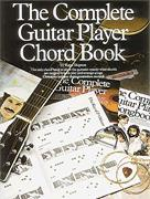 Complete Guitar Player Chord Book, The