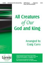 All Creatures of Our God and King