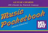 Music Pocketbook For Guitar Chords