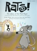Rats The Story of The Pied Piper