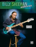 Billy Sheehan Advanced Bass