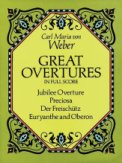 Great Overtures