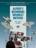 Alfred's Beginning Drumset Method (Bk)