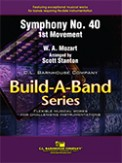 Symphony #40 1st Movement