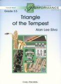 Triangle of The Tempest