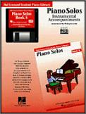 Piano Solos Bk 5 (Gm Disk)