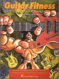 Guitar Fitness An Exercising Handbook