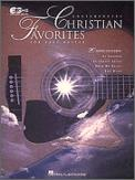 Christian Favorites For Easy Guitar