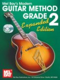 Modern Guitar Method Grade 2 Expanded (B