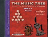 Music Tree Part 1 (Revised ' 00) CD