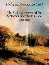 Violin Concerti And Sinfonia Concertante