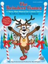 REINDEER GAMES, THE