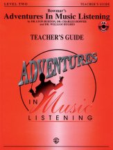 Adventures In Music Listening Lev 2