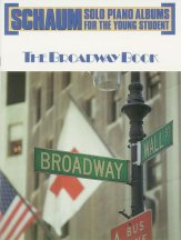 Broadway Book, The
