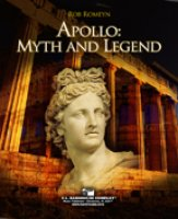 Apollo Myth and Legend