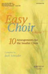 Easy Choir Vol 7