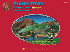 Piano Town Theory Primer