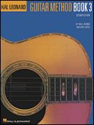 Hal Leonard Guitar Method Bk 3