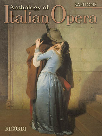 Anthology of Italian Opera (Baritone)