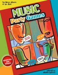 MUSIC PARTY GAMES