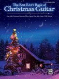 Best Easy Book of Christmas Guitar, The