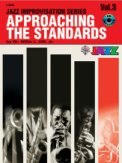 Approaching The Standards Vol 3 (Bk/Cd)