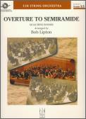 Overture To Semiramide (So)