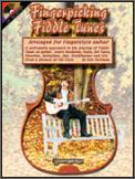 Fingerpicking Fiddle Tunes (Bk/Cd)
