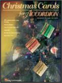 Christmas Carols For Accordion